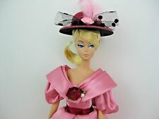 "DOLL CLOTHES ONLY, FITS Silkstone Barbie & dolls 11"" SWEET VALENTINES WITH HAT"