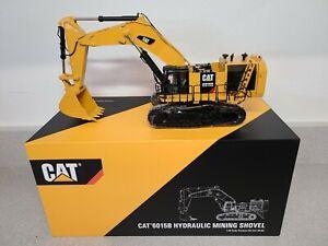 Caterpillar Cat 6015B Mining Excavator - CCM 1:48 Scale Diecast Model New!