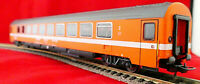 Heris 13020 Carriage set in SBB CFF Livery