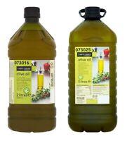 (2L/5L) Chef's Larder Olive Oil