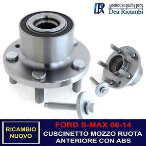CUSCINETTO MOZZO RUOTA ANTERIORE FORD S-MAX WA6 2006-2014 Cod. AMFR042