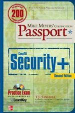 Mike Meyers' CompTIA Security+ Certifi... by Samuelle, T. J. Mixed media product