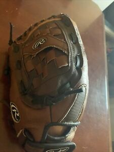 """Rawlings The Gold Glove Co. PM1409CP 14"""" Playmaker Series Baseball Glove LHT"""
