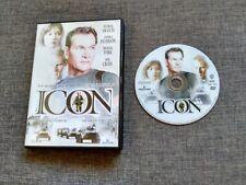 DVD ICON - PATRICK SWAYZE - BEN CROSS - MICHAEL YORK - CHARLES MARTIN SMITH