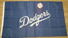 Los Angeles Dodgers 3x5 Flag. US seller. Free shipping within the US!!!