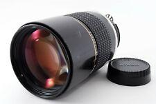 Nikon Ai-S Nikkor 180mm f/2.8 ED MF Telephoto Lens from Japan 569135