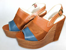 High (3 in. to 4.5 in.) Wedge Sandals Casual Heels for Women