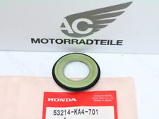 Honda CBR 600 900 1000 F F4 RR RA RE dast cap gasket steering bearings Genuine