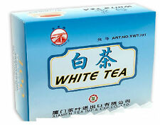 Chinese White tea 100 bags Weight loss watchers slimming diet Tea