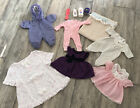 American+Girl+Bitty+Baby+Clothes+%26+Accessories+Lot+11+Pieces