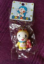 Doraemon: Dorami Keyring Resin Figure | Mechanical Cat Kawaii Japan Animation