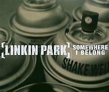 Somewhere I Belong von Linkin Park   CD   Zustand gut