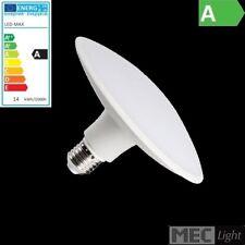 E27 Llano LED Spot - Focos 1850lm-22w-230v - Blanco Cálido (3000k)