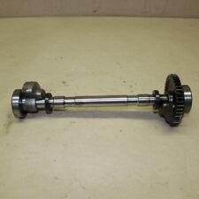 Sea Doo 1999 GSX RFI 787 OEM Balance Shaft Engine Motor Counter Balancer