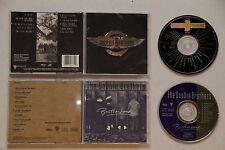 2 CDs, The Doobie Brothers - Cycles + Brotherhood