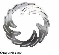 Streamline Blade Brake Rotor Disc Rear Honda Xr650r Xr 650r 2000-2007
