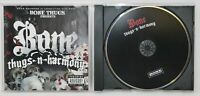 BONE THUGS N HARMONY presents Bone Thugs N Harmony Error CD