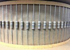 (10x) 1W 5% Carbon Film Resistors (1 watt) 10M OHM - 10 Meg