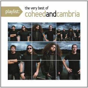 Coheed And Cambria - Lista de Reproducción: The Very Best Of - Damaged Funda