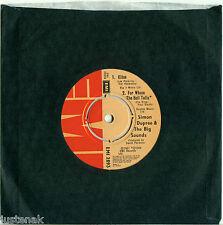 """Simon Dupree & The Big Sound 'Kites + 3 - UK EMI2893 EP NEAR MINT VINYL 7"""""""
