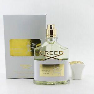 Creed Aventus For Her 2.5 Oz / 75 ml Eau De Parfum New in Box