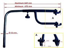 Especial soporte de estribo soporte especial soporte universal camiones espejo soporte soporte de estribo