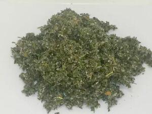 100% Raspberry Leaf 100g WILD HARVESTED & Organic Rubus idaeus herbal herb Tea