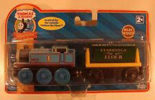 2009 Thomas & Friends Wooden Railway *Thomas and the Flour Car*..LC98041..NEW..