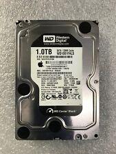 "WD Black 1TB 3.5"" WD1001FALS Desktop Hard Drive SATA HDD 655-1567 A/D"