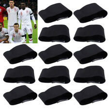 15X Black Elastic Arm Band Armband Respect Funeral Mourning Sport Team Football