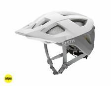 Smith Session Mips Mountain Bike Helmet Matte White Size Medium 55-59Cm