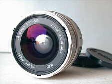 Sigma AF D 28-80mm f3,5-5,6 für Nikon