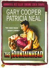 Fountainhead 0012569571624 With Gary Cooper DVD Region 1
