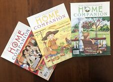 Mary Engelbreit Home Companion Mags~lot of 3~Jun 98, Aug 98, Oct 98~ Paper Dolls