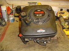 Briggs & Stratton 12F702 engine, 5 horse power, 5 Hp, verticle shaft