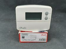 Danfoss TP5000MSi Hardwired Programmable Room Thermostat 087N791700