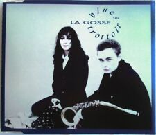 "BLUES TROTTOIR - CD SINGLE PROMO ""LA GOSSE"""