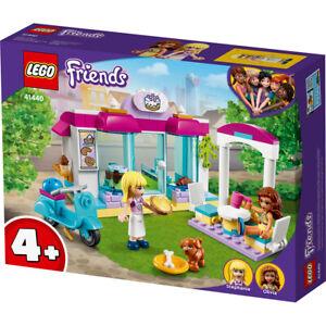 Lego 41440 Friends Heartlake City Bakery Building Set