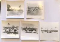 WWII Photos US Army Air Force AAF 73rd Bomb Wing Saipan Crew Member KIA Funeral