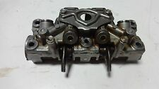 85 HONDA GL1200 GOLDWING GL 1200 HM811 ENGINE CYLINDER HEAD ROCKER BOX