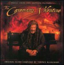 Terence Blanchard, C - Caveman's Valentine (Score) (Original Soundtrack) [New CD