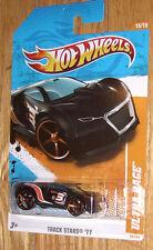 2011  Hot Wheels  Ultra Rage #80 T965-09A0M  Track Stars