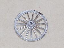 Matchbox Y-4 Shand Mason Fire Engine Rear Wheel