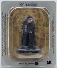 Figurine Collection plomb Seigneur des Anneaux Grima Langue de Serpent Eaglemoss
