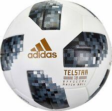 Adidas Official Ball Of FIFA World Cup 2018 Telstar 18 Russia Size 5