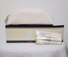 MAC Cosmetics Keepsakes Studio Brush Kit White Cameo #129 #190 #209 #213 #224