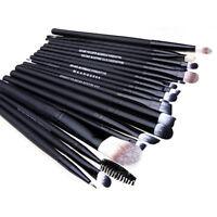 4-36 pcs Makeup Cosmetic Makeup Tool Eyeshadow Powder Blush Foundation Brush Set