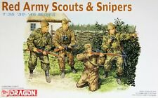 1/35 Dragon 6068: Red Army Scouts & Snipers