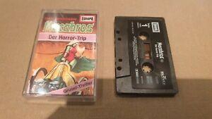 1 Macabros MC  Der Horror-Trip  Nr. 4