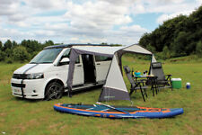 Outdoor Revolution Techline Canopy Lowline Ideal VW T4 T5 T6 Campervan Awning